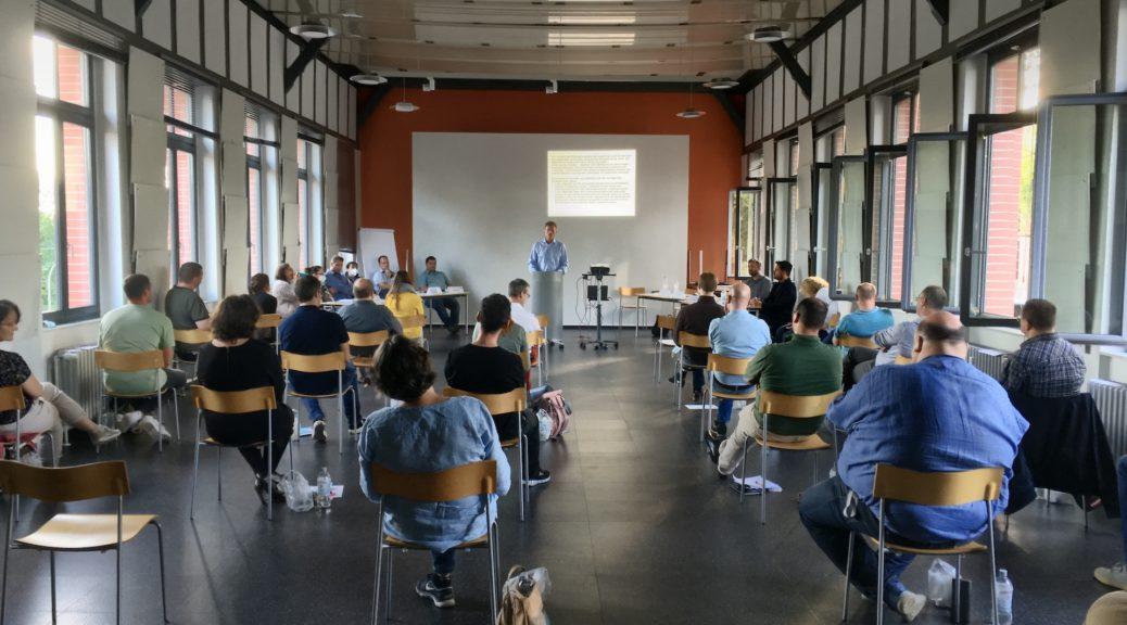 SPhV-Delegiertenversammlung vom 2.9.2020